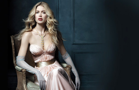 Opera gloves is symbol of queenly attire, and it is for beautiful Caucasian-only.